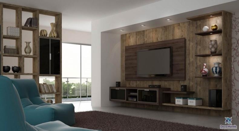 vantagem dos móveis planejados home