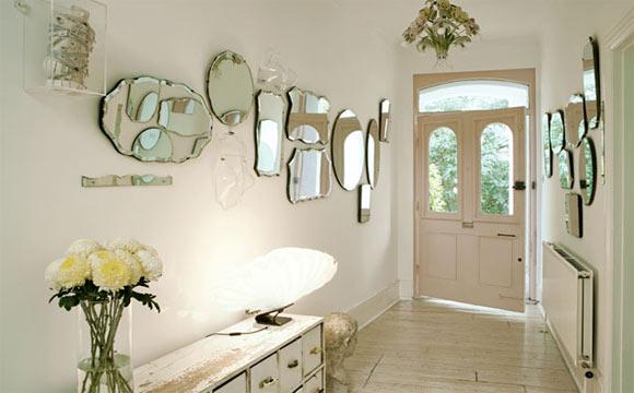 exagero de espelho