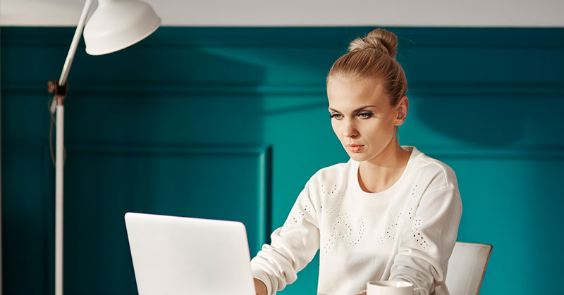 Como se proteger do coronavírus: Home office é uma alternativa