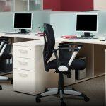 Mesa de escritório: 5 dicas para escolher a sua