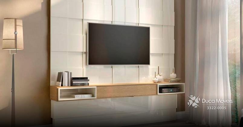 Tipos e modelos de painel de TV
